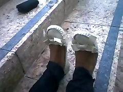 Stinky www xxx fuking feet