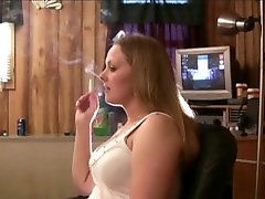 Smoking Fetish - Sarah 8