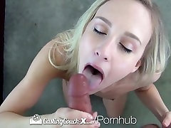 CastingCouch-X - Bree Mitchell gets huge 18 years xnxx indin from her casting agent