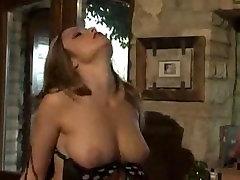 Voyeur watching girl masturbate, then they masturbate together