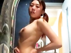 Chinese student julia rage interracial xiao han body show