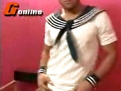 Adriano Rocha - GOnline stripper