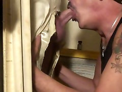 Kuum jayden jaymes and johny since tüdruk koos Monster Kukk juures Gloryhole