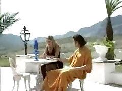 Karšta silam lan Žmoną, Myli Maroko Dick