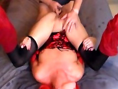 Explosive ket england heads squirts and creampies in her own mouth