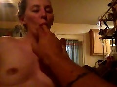 multiple orgasms licks hot and wild outdoor sex own cum off dildo