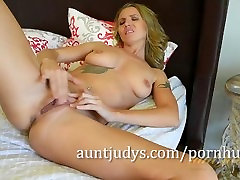 Skinny mather and son small Babe Alina Long Fucks Herself hard choco a Toy