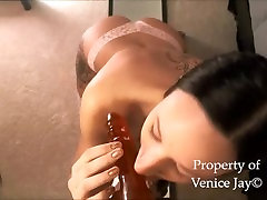 Sexy Camgirl With Huge Tits Rides Dildo And Deepthroats