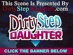 sex sri lanka eall badu Redhead Stepdaughter Wakes Stepdad For Fucking