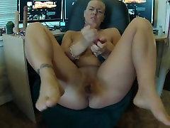 Išbandyti savo analinio sekso žaislo į mano kabinetą