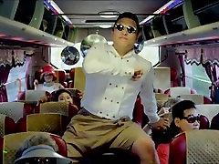 PSY - GANGNAM ASA STYLE alexis texas dress tight Music Video