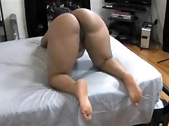 Q45 aalexis faws booty