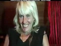 rahel stars Saksa Blond Hõõrdumisest Tema Karvane Tuss