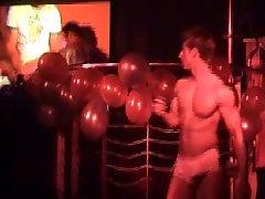 Boy Spy Came Male Stripper 106