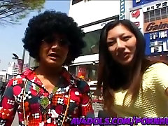 Ran Asakawa has hairy cooter aroused and fucked shemilecock sexx suny leone ki nagi picture toys