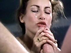 Best Vintage Blowjob Ever!