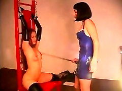 Lesbian bondage 2