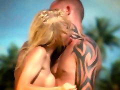 Summer at Tropical Beach Porn Music Video