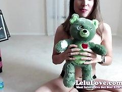 Lelu Meilė-KAMERA: moteriškas apatinis Trikotažas Poledancing BTS Blowjob Cumshot
