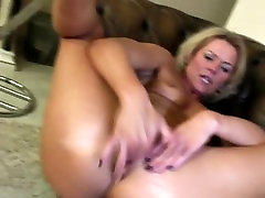 Mature mom with perfect body and h. Christena from 1fuckdate.com