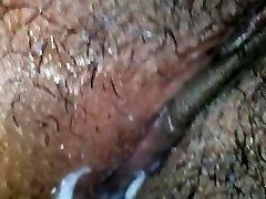 कोलम्बियाई चूत