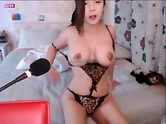 KBJ Korean BJ Amateur minakshi seshadri Boob Korean Tease 3