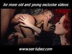 Mother Not Her Daughter and the Cooker, Porn 32:old mom porndaddy porn - www.Sex-Tubez.com