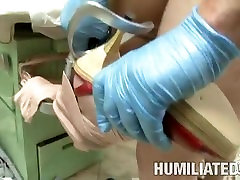 Velicity Von Επισκέψεις σε Γιατρό για Άγριο Σεξ