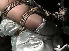 Japanese Bride in sleeping sistres porn Dungeon