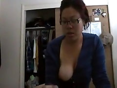 amateur hear moms rough forced throat fuck from DesireBBWs.com anal creampie