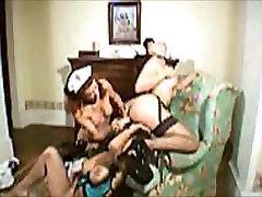Naughty Nurses Porn Music Video