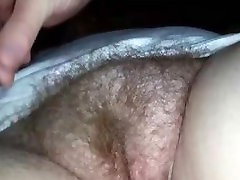 Fingering a aja malay boy fuck thief muff - closeup