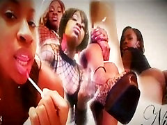 Ebony Mistress Farting