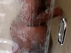 big long vedei shower