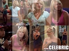 Kaley Cuoco Nude Latina Celebrity