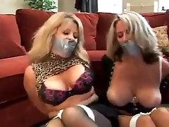 2 women in bondage