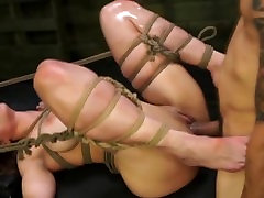 FetishNetwork Kylie Rogue hard xxxcxx videojanbar bdsm