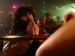 Paula Trickey extrem pulic pee Maniac Cop 2