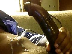 Glostydama, Kad Didelis Penis