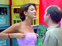 Maria Jurado seduction delightful sex in Carne de gallina