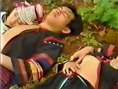 Old Thai pak hot zong movie: Tribal sex