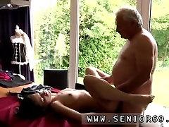 Old men and strange arabic girls fucking Horny senior Bruce spots a lovely gal