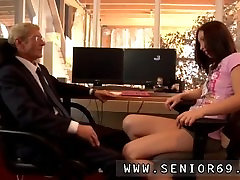 Sex movies of auntys grope and young guys However, Eugene, her manager, is fairly