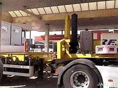 Sex Gay At Truck