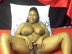 busty fat load swallow milf from BlacksCrush.com