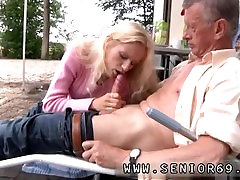 Milf classic fuck film guy Richard suggests Helen to clean out the camper but she has
