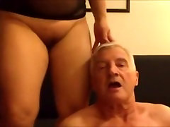 Chubby rabecca lineres back room auditions gets her pussy eaten
