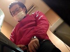 जापानी shemal dady जासूस
