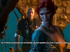 The Witcher 3 : Wild PornSex with Triss