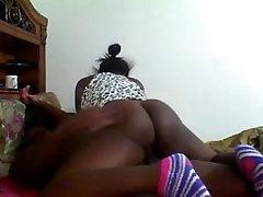 black feaver porn from BlacksCrush.com ride the dick